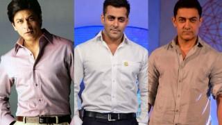 Shah Rukh Khan, Salman Khan or Aamir Khan: Who will rule the box office in 2016?