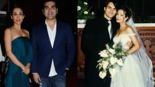 Malaika Arora Khan and Arbaaz Khan are heading for divorce?