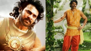 Prabhas is OUT of SS Rajamouli's Baahubali 3?