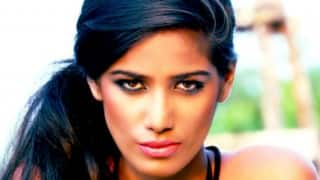 Poonam Pandey rubbishes the abortion news; actress reveals that she was busy shooting