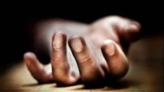Jamshedpur: 18-year-old girl student commits suicide