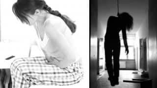 20-year-old Mumbai girl ends life due to unbearable period cramps!