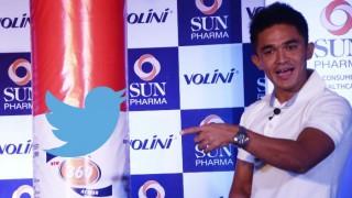 Sunil Chhetri replies to Virat Kohli's tweet & it is interesting one!