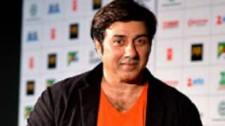 Sunny Deol has plans to screen Mohalla Assi
