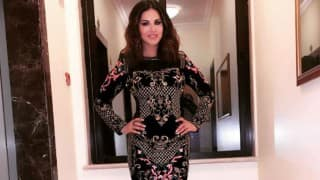 Sunny Leone wants to work in a Punjabi film