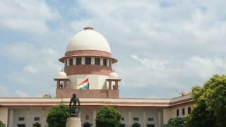 Supreme Court to Centre: Disburse funds allocated under Disaster Management Act immediately to help drought-hit farmers
