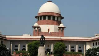 Supreme Court nixes plea for 100 percent cut in water to liquor industry