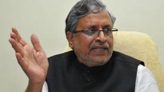 Bihar: Deputy Chief Minister Sushil Kumar Modi Demands Cancellation of Lalu Prasad Yadav's  Provisional Bail