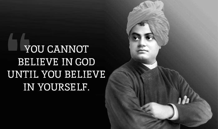 11 Swami Vivekananda Quotes On His 153rd Birth Anniversary Will
