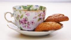 3 Indian Cookie Recipes That Pair Perfectly With Chai