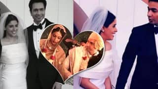 Asin & Rahul Sharma wedding pictures are finally here, and the duo looks simply amazing!