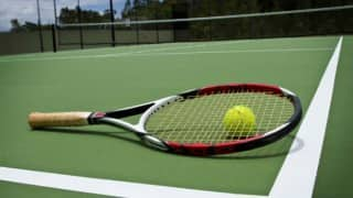 Belgium Shatter Australia's Davis Cup Dream, Face France in Final