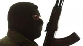Hizbul Mujahideen Releases Picture of IPS Officer's Brother Wielding Weapon