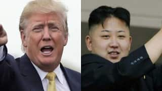 Donald Trump accepts being a fan of North Korean dictator Kim Jong Un; praises his dictatorial leadership
