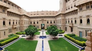 Umaid Bhawan Palace ranked world's best hotel: Here is why the Rajasthan royalty tops the chart of global hospitality