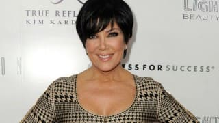 Kris Jenner happy with Kendall Jenner, Harry Styles reunion