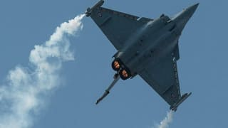 French have marginally reduced Rafale price: Government sources
