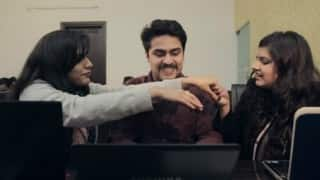 This hilarious video shows all types of colleagues you will meet in every office