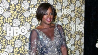 Viola Davis speaks out on Oscars diversity