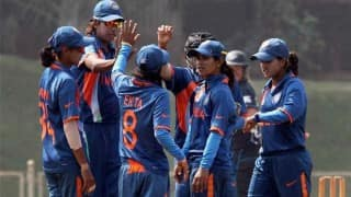 India vs West Indies, Women's T20 World Cup 2016 mid-match report: WIw posts 114/8 against a decent bowling attack of INDw