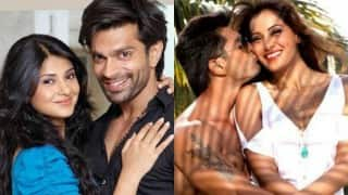 Jennifer Winget opens up on ex-husband Karan Singh Grover's relationship with Bipasha Basu