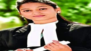 27-year-old Yasmeen Khan appointed as judge in Rajasthan