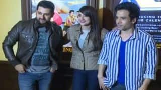 Aftab Shivdasani gives 'double meaning king' tag to Director Milaap Zaveri