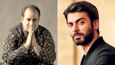 6 Pakistani artists who faced the hate of Indian politicians when they tried to bridge the gap between the two countries