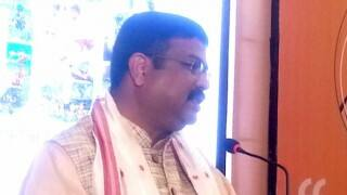 Government to support Ethanol blending of Petrol in a big way: Petroleum Minister Dharmendra Pradhan