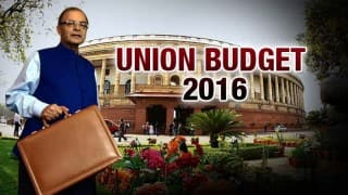 Live Union Budget 2016: Government proposes FDI relaxation in insurance, food processing