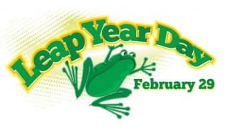 7 Superstitions surrounding the Leap Year that we still believe in 2016!
