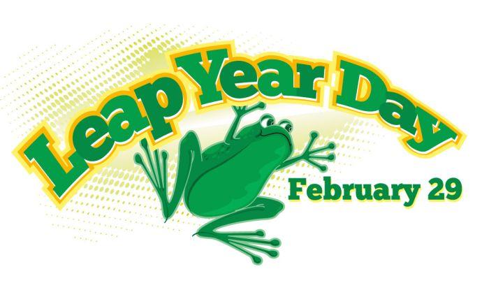 leap year - photo #12