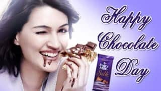 This Chocolate Day 2016 know 12 reasons why girls have long-time love affair with chocolates