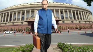 Budget 2016: Arun Jaitley announces tax relief for small tax payers