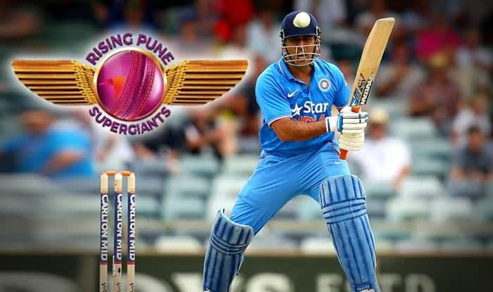 Rising Pune SuperGiants IPL 2016 Team & Squad: Final list of RPS ...