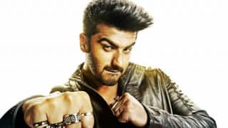 Arjun Kapoor: Have a fear of giving up