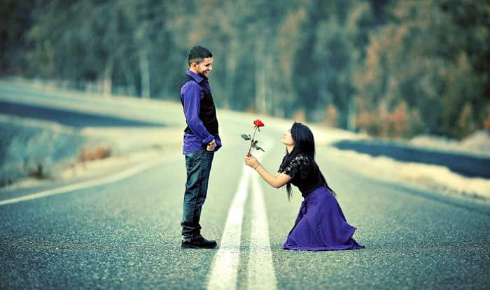 Leap Year Proposal Girls Propose A Guy Today And If He Refuses He