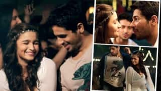 Kapoor & Sons song Kar Gayi Chull: Sidharth Malhotra and Alia Bhatt share sizzling chemistry in this foot tapping song!