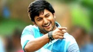 Actor Nani: I don't worry about pressure of success