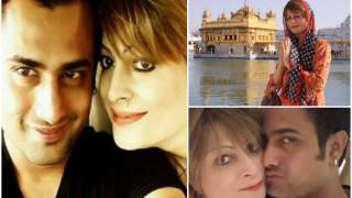 Bobby Darling marries longtime boyfriend Ramneek Sharma in private ceremony!