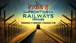 New show to explore train journey from India to Pakistan