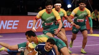 Pro Kabaddi League 2016 Free Live Streaming: Watch Telugu Titans VS Patna Pirates, Live Telecast on Star Sports, Hotstar and Starsports.com