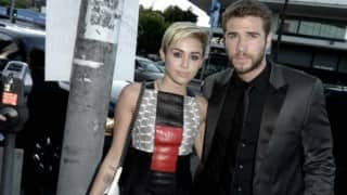 Miley Cyrus fantasising about wedding to Liam Hemsworth?