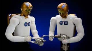 NASA turns to public to help humanoid robot 'see' better