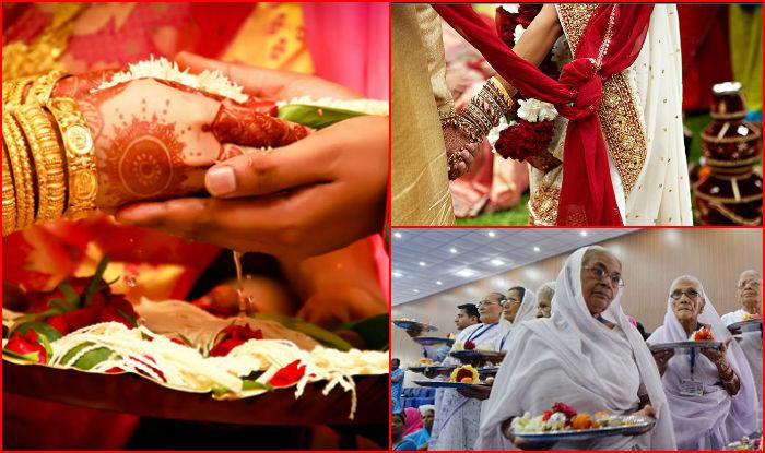 Mohamed danielle wedding