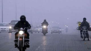 Delhi Records Third Lowest Minimum Temperature in Last 50 Years
