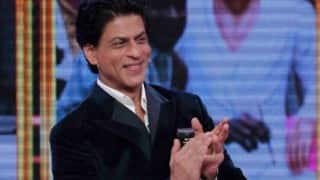 Shah Rukh Khan's fans are excited about SRK Fandom Awards 2015!