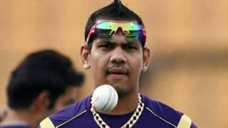 Narine Ready to Play in Any Tournament Where 'Family' KKR Owns a Team