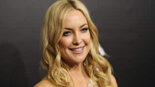 Kate Hudson has weight fluctuations