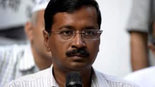 Arvind Kejriwal named among world's 50 greatest leaders by Fortune